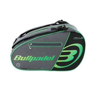 Bullpadel Tour Bag Grey/Green